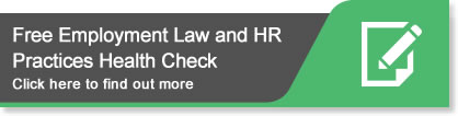 Free Employment Law and HR Practices Health Check